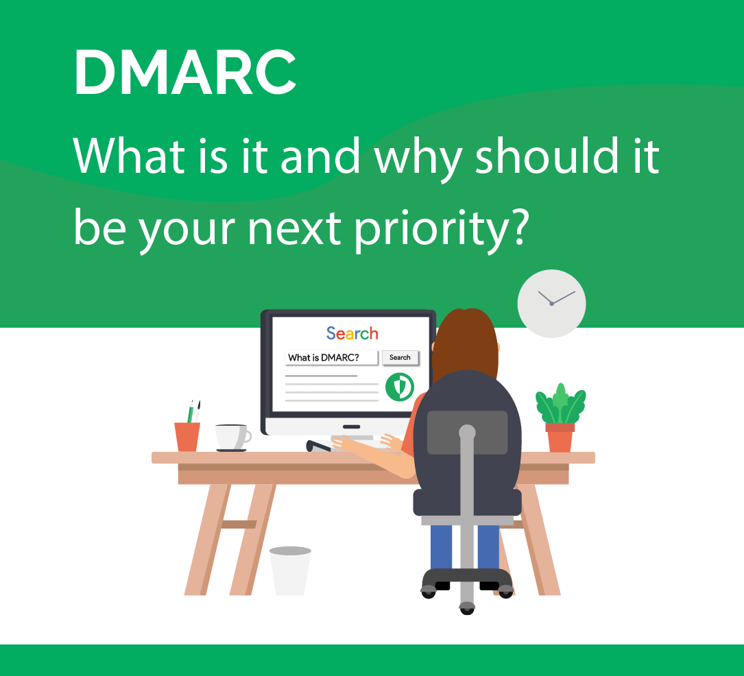 DMARC Digest Part 1: What is DMARC and why should it be your next priority?