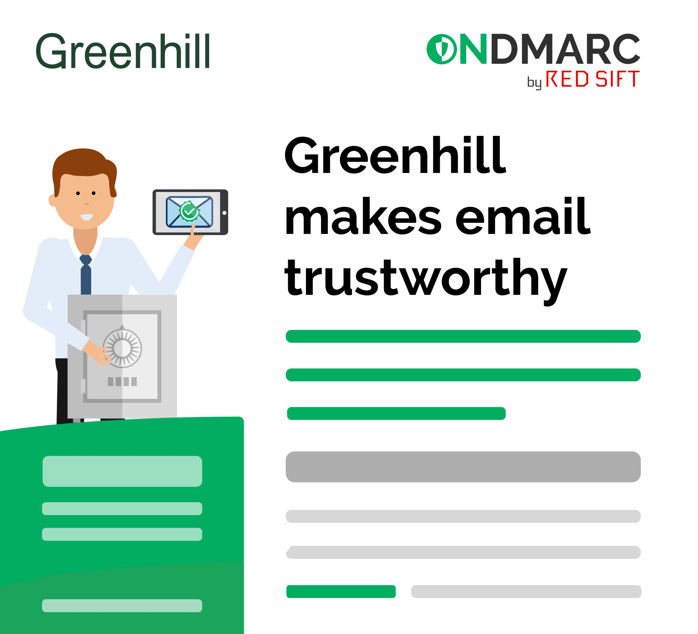 Greenhill case study