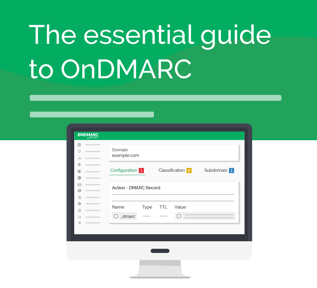 The essential guide to OnDMARC