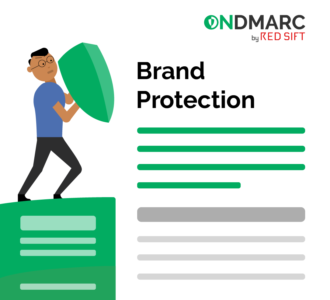 Protect your domain, protect your brand