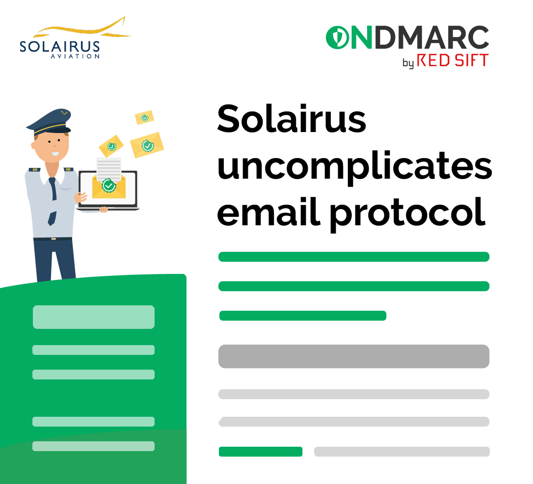 Solairus Aviation case study